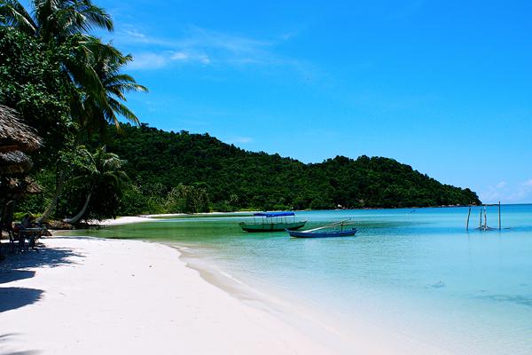 Extrêmement Top 5 les plus belles plages à visiter au Vietnam en 2016 ZZ37
